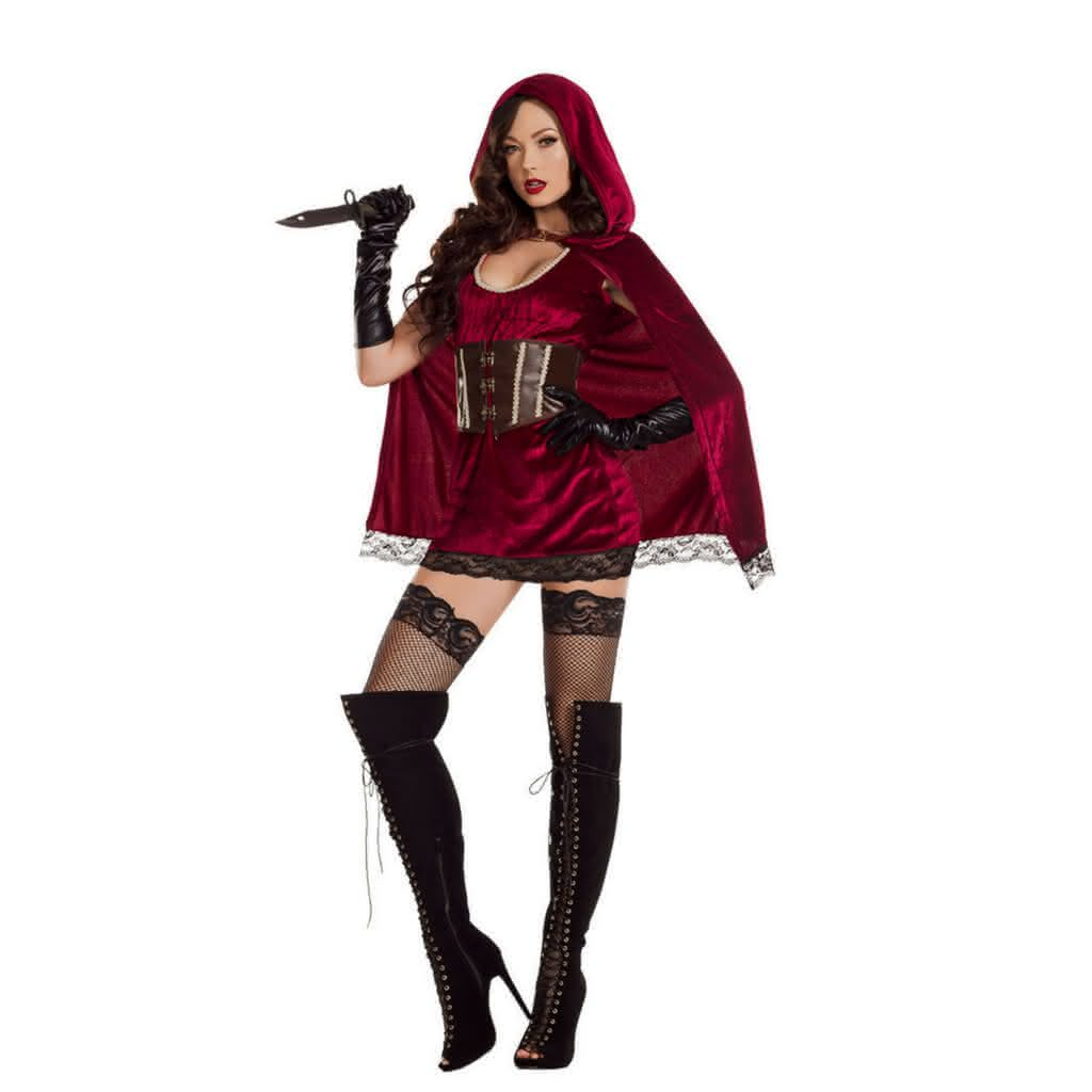 Halloween-Chapeuzinho-Vermelho