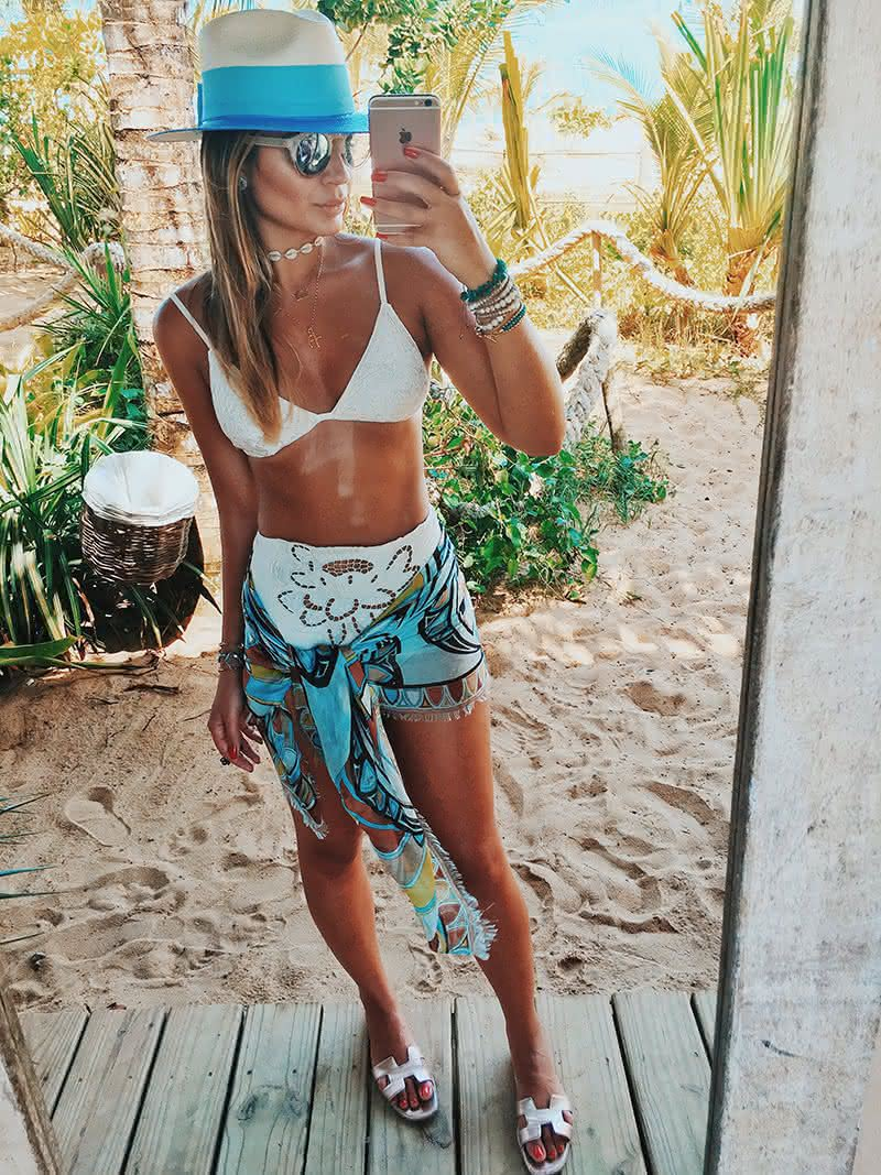Moda Praia Feminina 2021