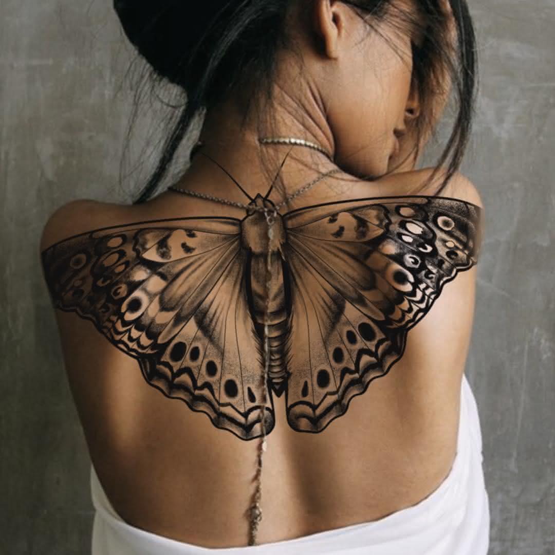 Tatuagens Femininas 2021