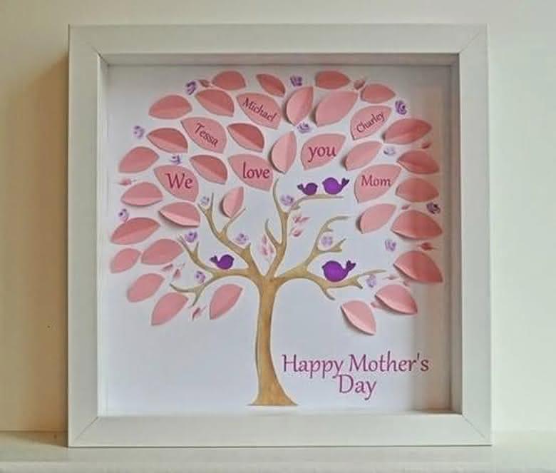 Presentes para Dia das Mães 2021 Criativo