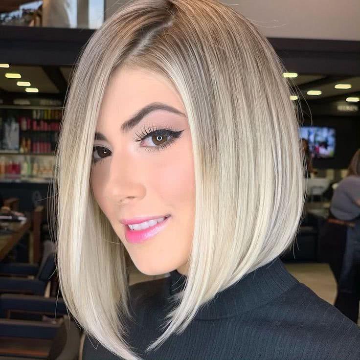 Cortes para cabelo feminino 2022