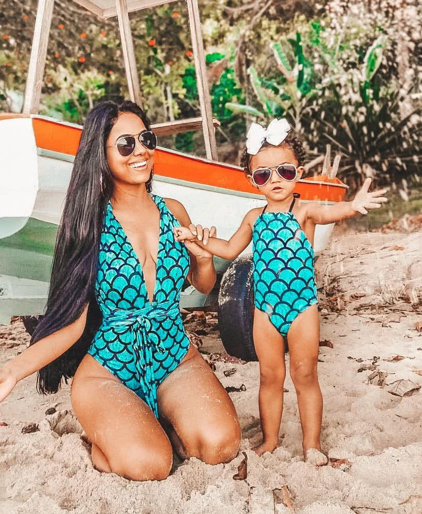Moda Mãe e Filha 2022